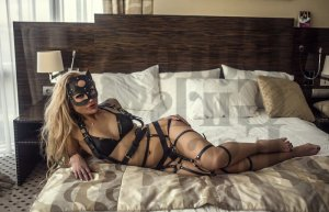 Anna-léa escort girls in Poquoson